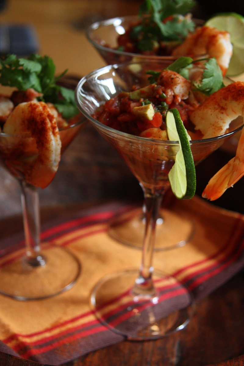 appetizer party - perfect for an early evening, after work get together...