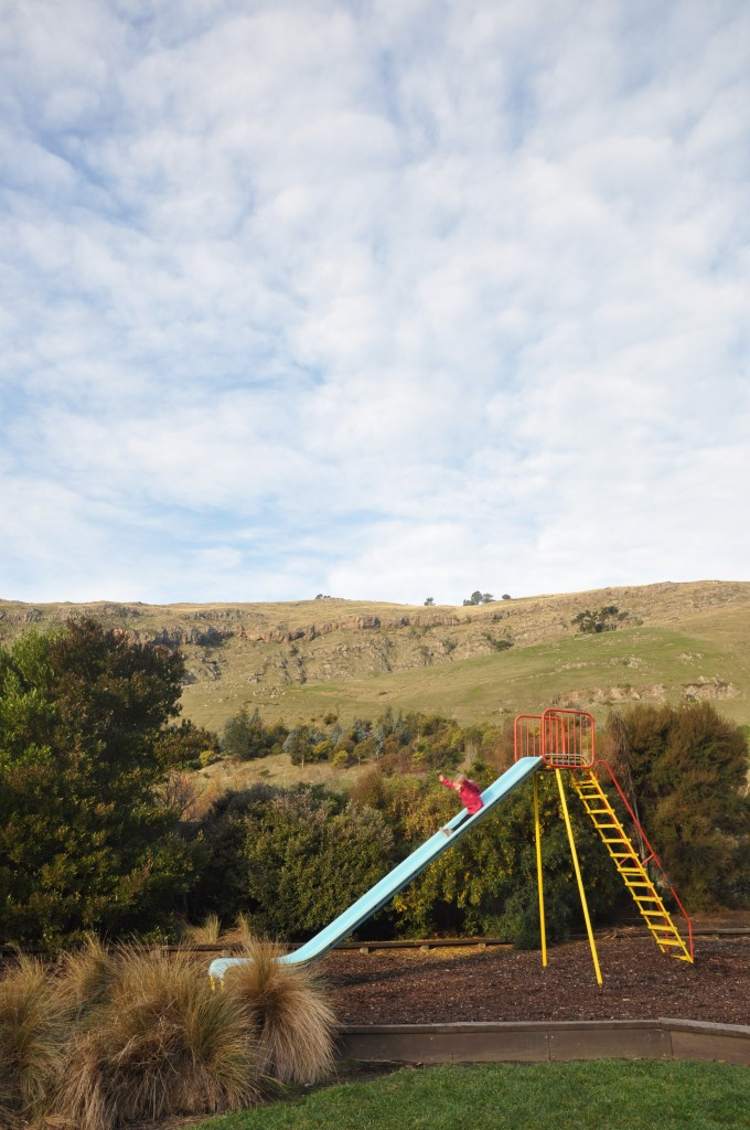 Heathcote Playground