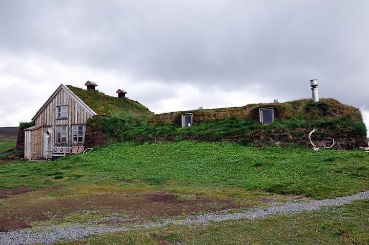Sænautasel Farm