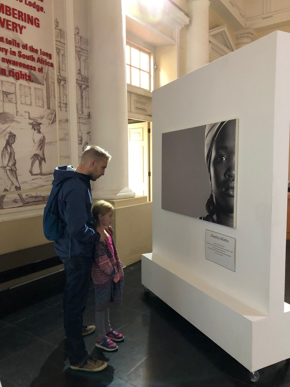 Iziko Museums / Slave Lodge