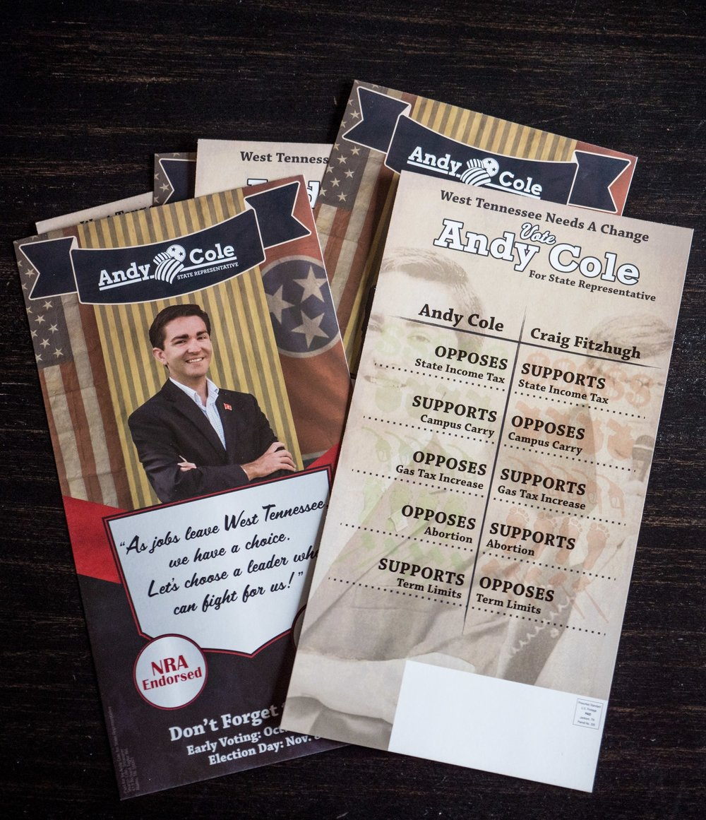 Campaign Mailer