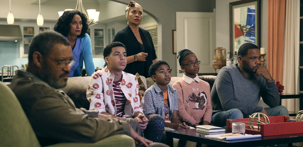 Relevant Magazine:   'Blackish' May Just Be TV's Most Important Show