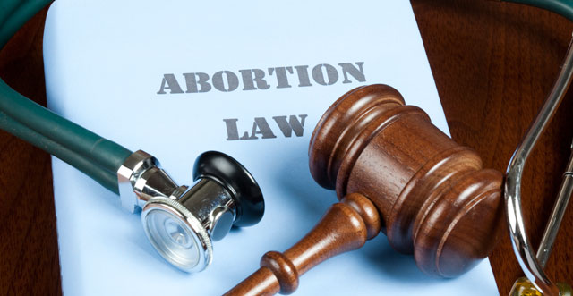 Relevant Magazine:   Do Stricter Laws Prevent Abortion