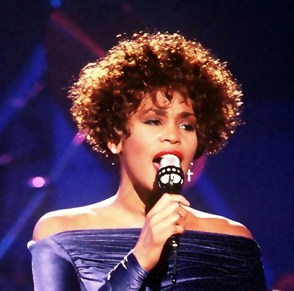 Urban Faith:   What Whitney Gave Women Like Me