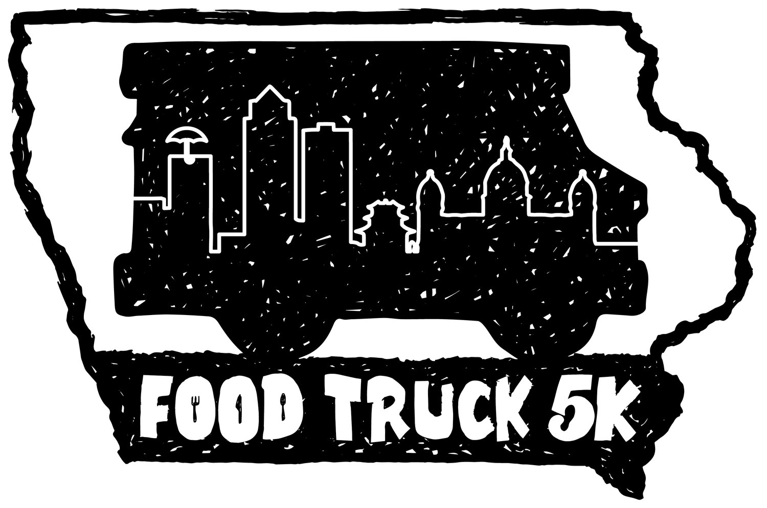 DSM FoodTruck 5K
