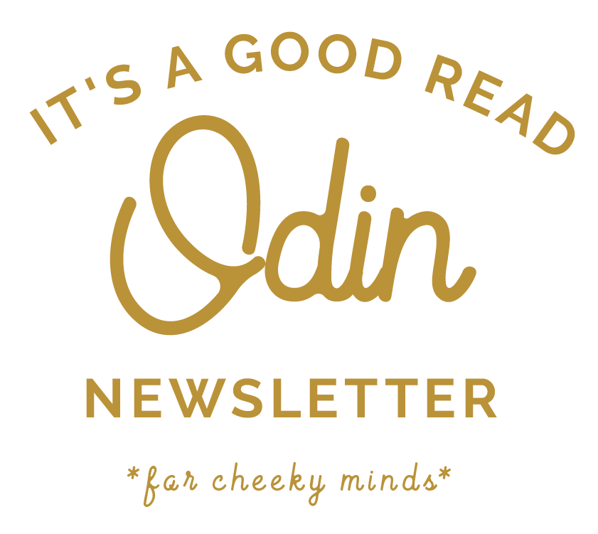 Odin Marketing House Newsletter