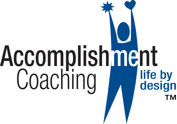 Ask me about my leadership role with Accomplishment Coaching - The World's Finest Coach Training Program.