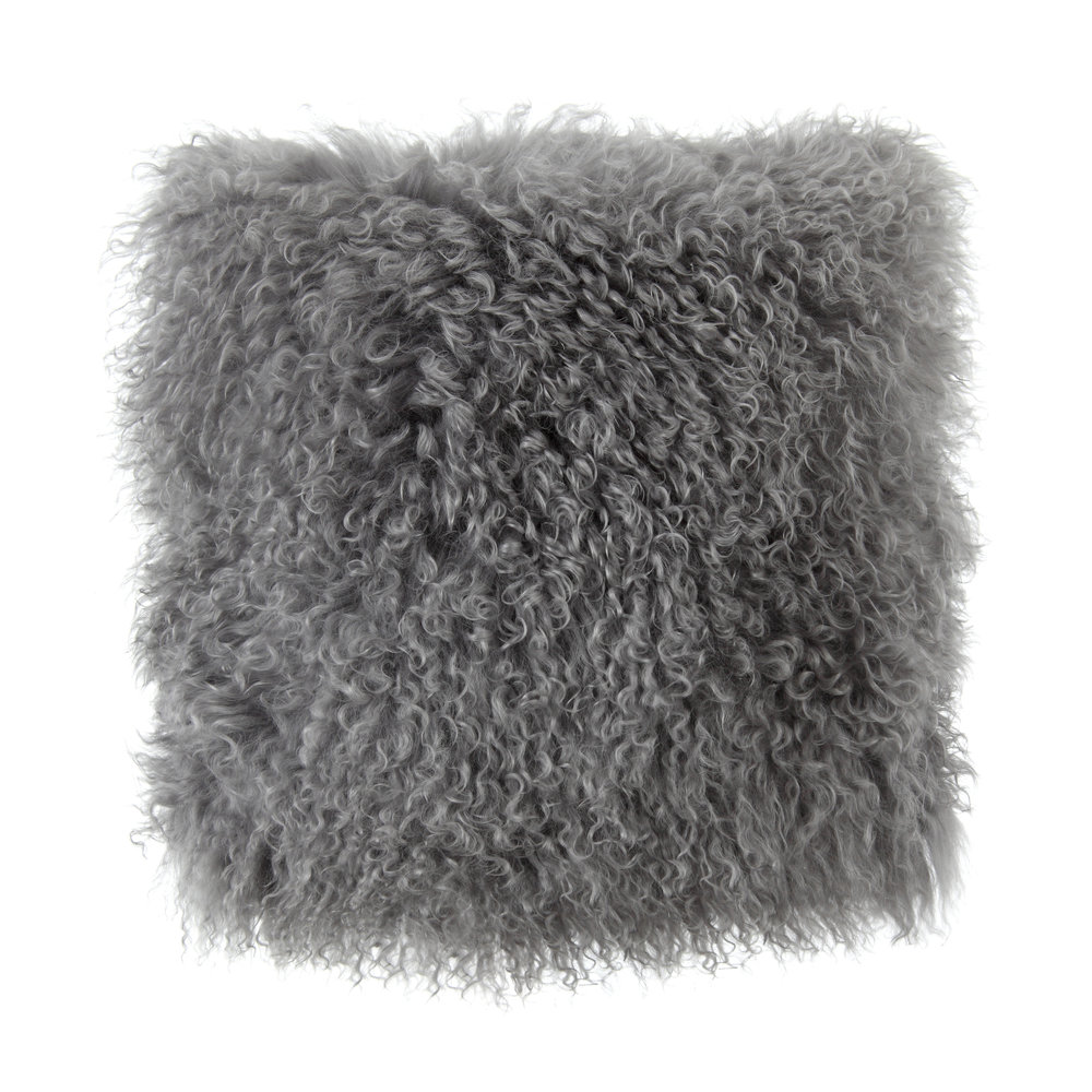 Domani Lambswool Grey Cushion.JPG