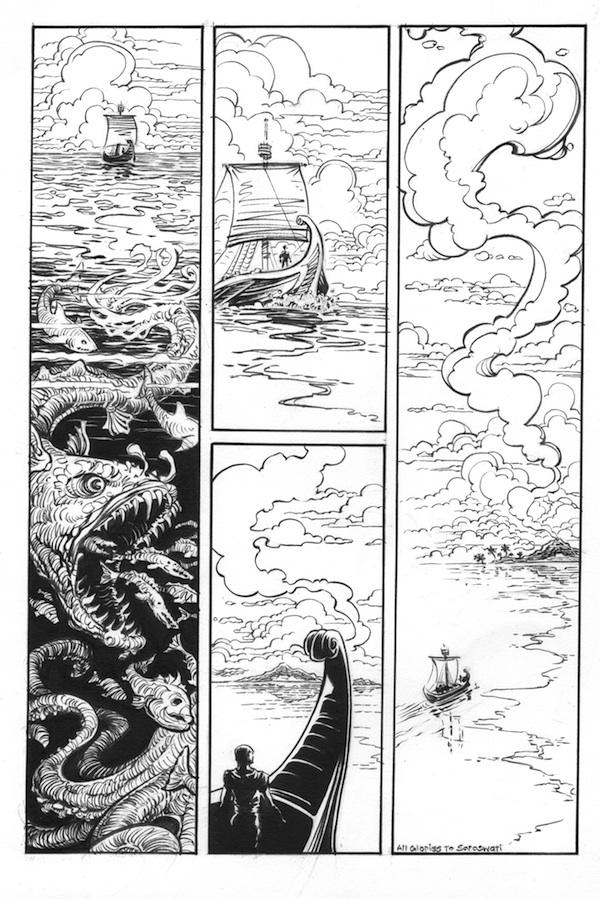 Odyssey JMA Page 1