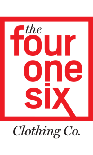 The Four One Six Clothing Co.