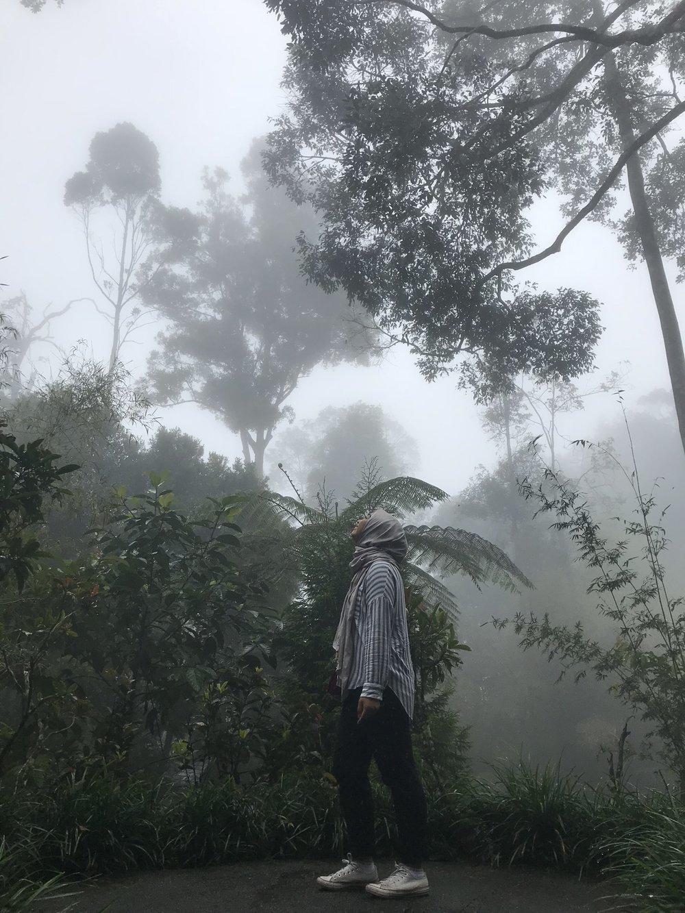 Bukit Tinggi, Malaysia.