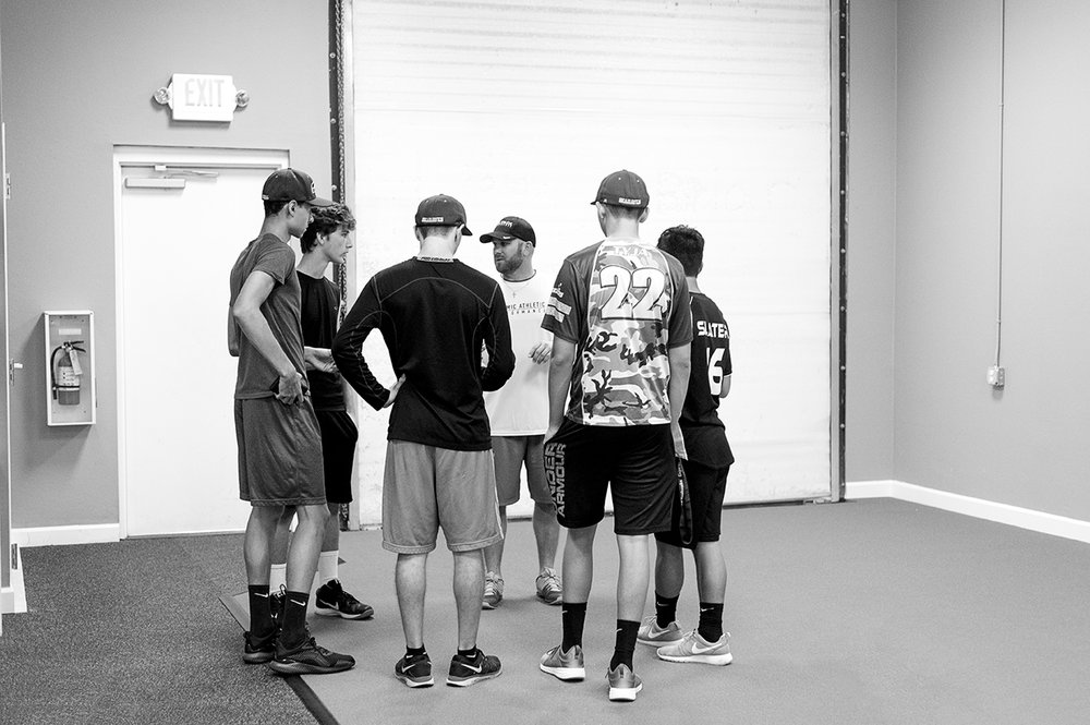 Dynamic Athletic Performance | Cape Coral, Florida Personal Training + Sports Training + Speed and Agility + Team Training