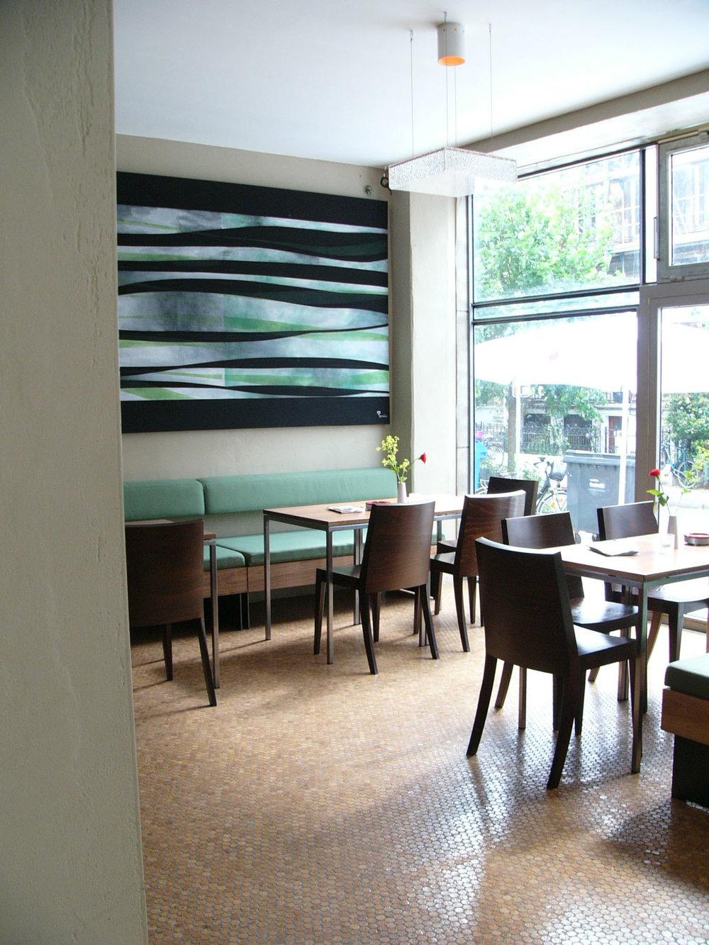 Sustainable Flooring - VersaCork  restaurant.jpg