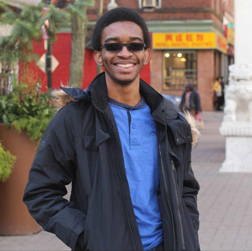 DESMOND EDWARDS   Undergraduate (UROP)  dlejr [at] mit [dot] edu