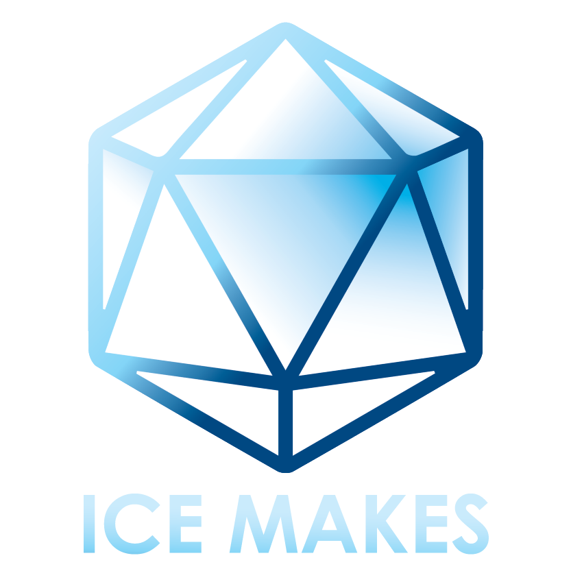 ICEmakes