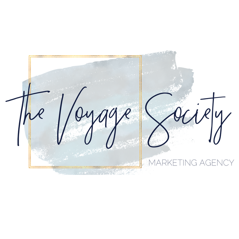 THE VOYAGE SOCIETY