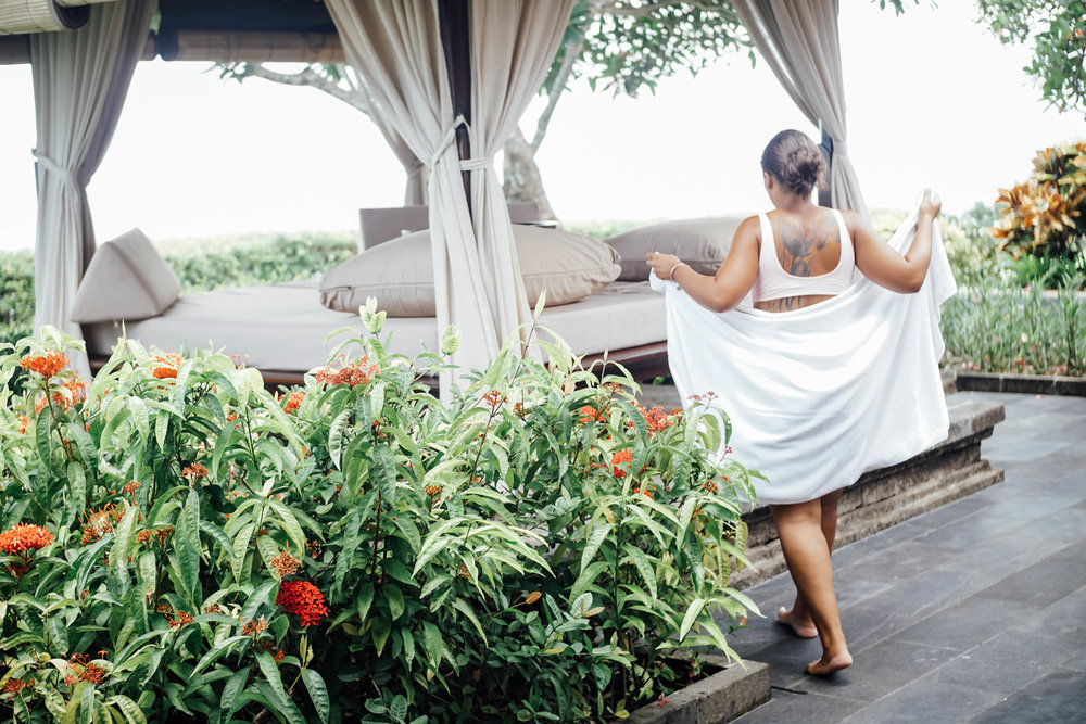 BALI TRAVEL GUIDE FOR ENTREPRENEURS: OUR FAVORITE RESTAURANTS, HOTELS, COFFEE SHOPS & EXPERIENCES FOR THE BOSS BABE LOOKING FOR WORK + PLAY