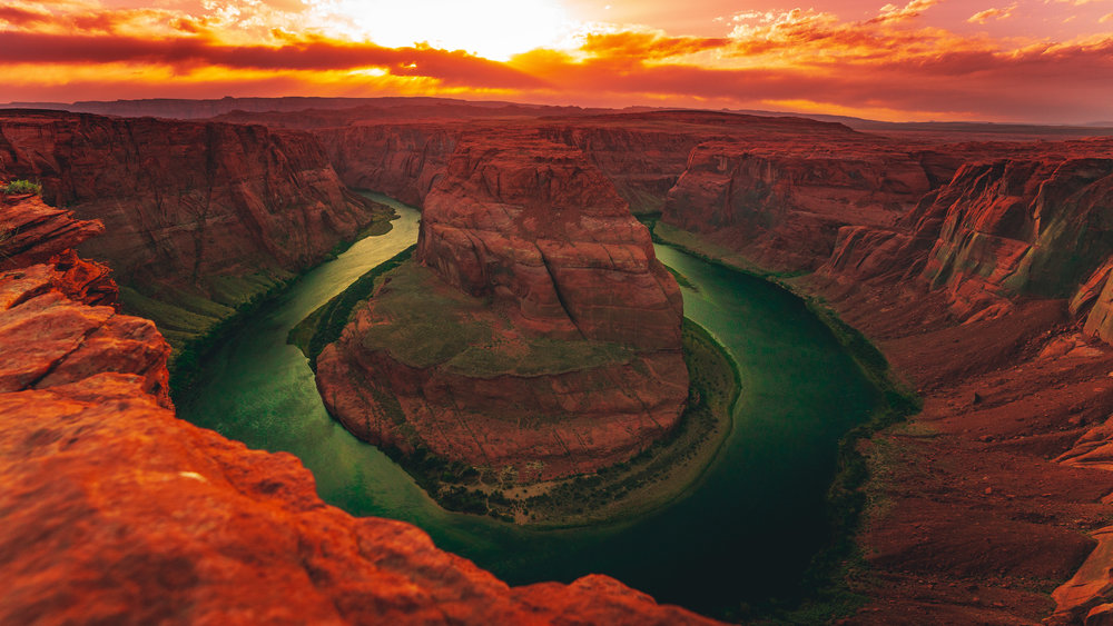 Arizona with Sony - The Grand Canyon, Horseshoe Bend, Antelope Canyon and Alstrom Point
