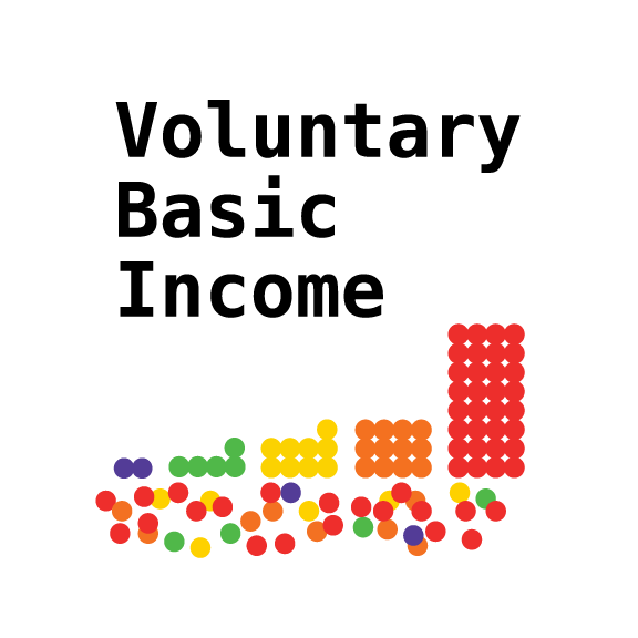 Voluntary Basic Income