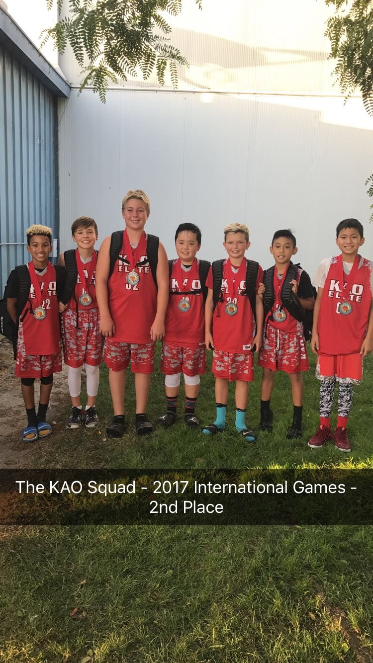 2017 SOL International Tournament