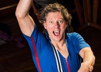 Geoffrey Dunstan - Director, Children's Theatre+61 0 418 773 453geoff@dislocate.net