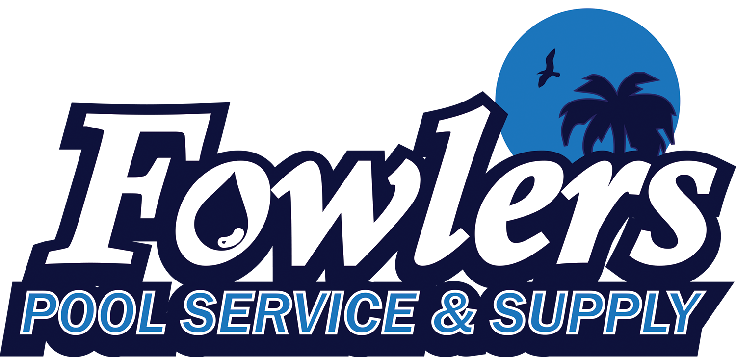 Fowlers Pool Service & Supply