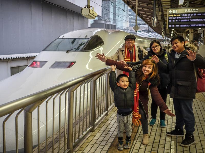 Christmas in Japan -