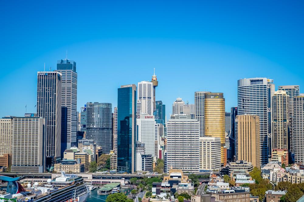 Sydney -