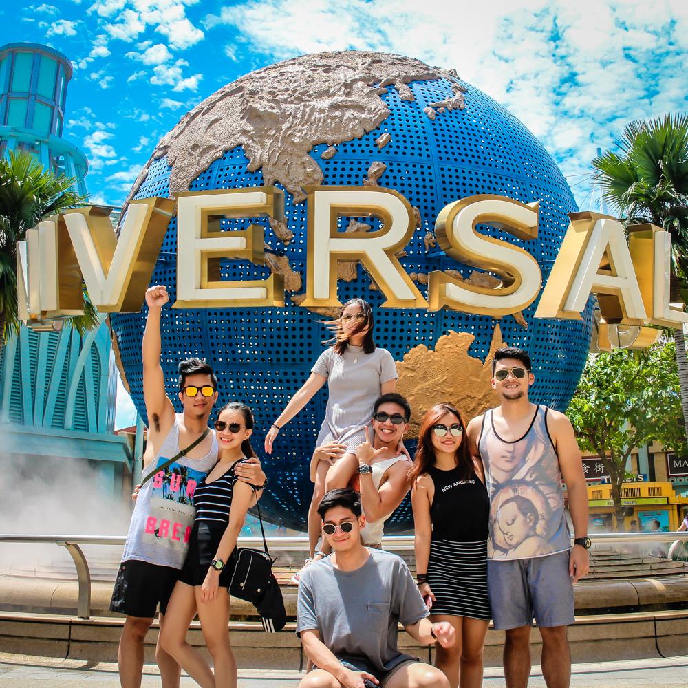 Singapore - Thailand -