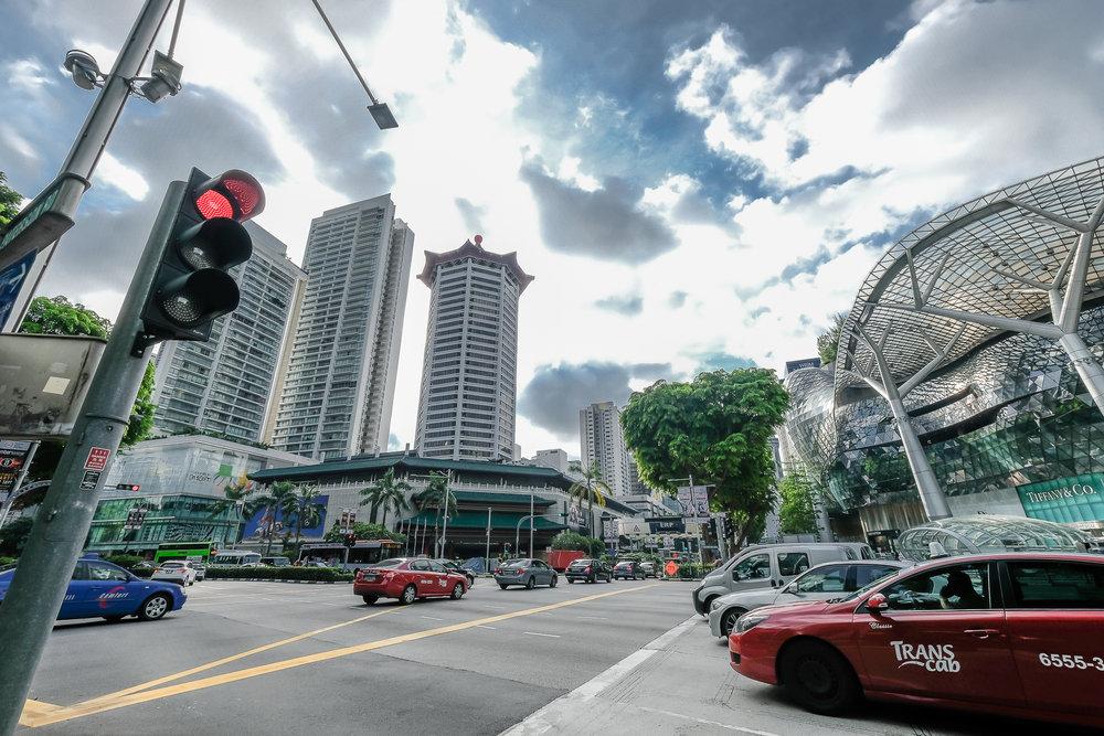 Singapore - 2016, 2017