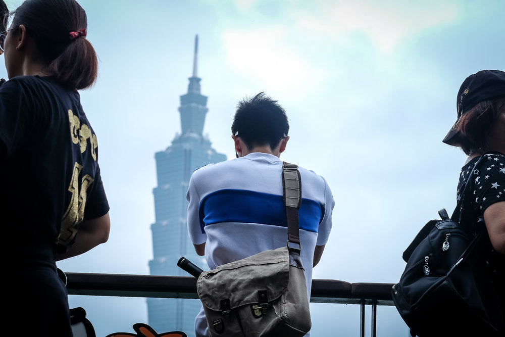 Taiwan - OCT 2017