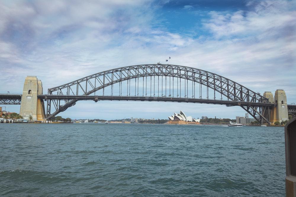 Sydney II (Photoshoot) - November 2017