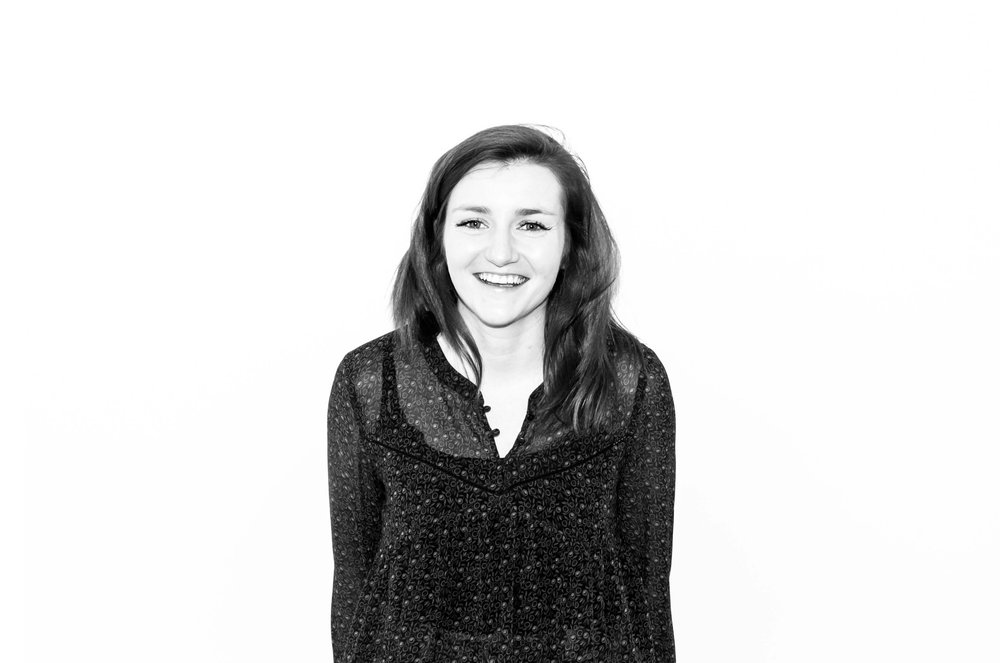 GEORGIA BULLEN - ACCOUNT MANAGER Likes: the wilderness Dislikes: the wilderbeasts