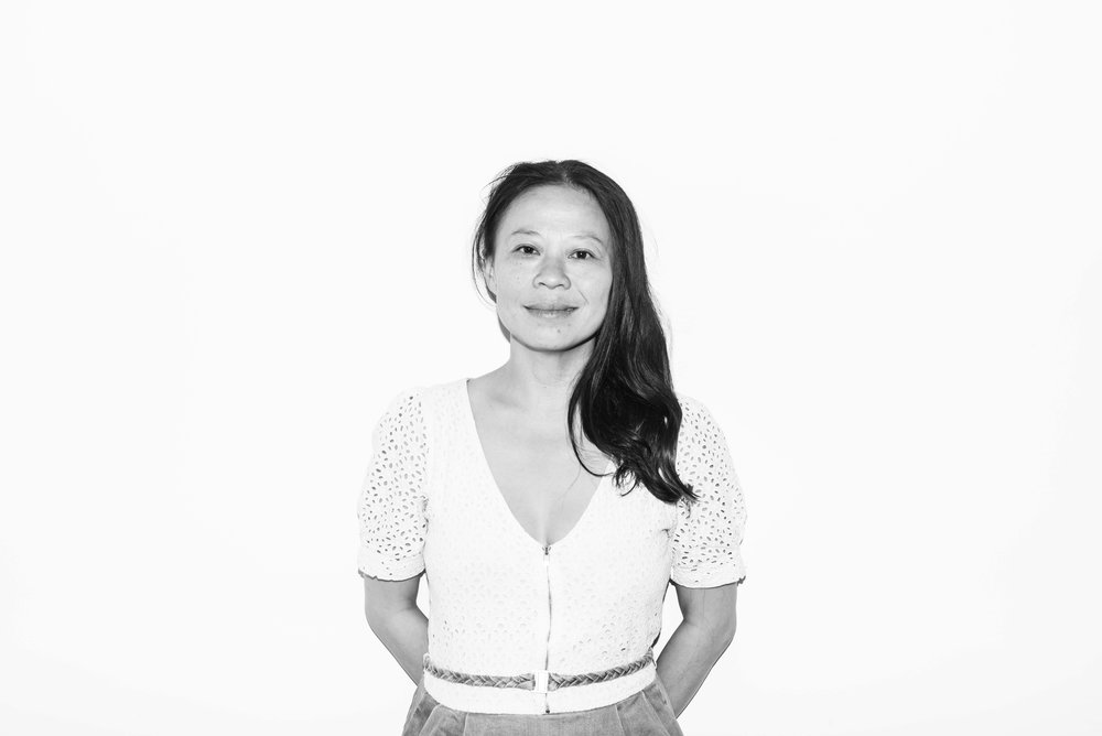 CAROLYN CHO - GROUP ACCOUNT DIRECTOR Likes: Star Wars Dislikes: Star Trek