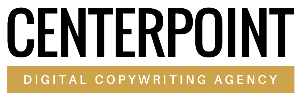 Centerpoint Digital Copywriting Agency