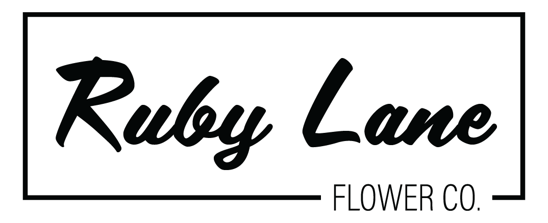 RUBY LANE FLOWER CO.