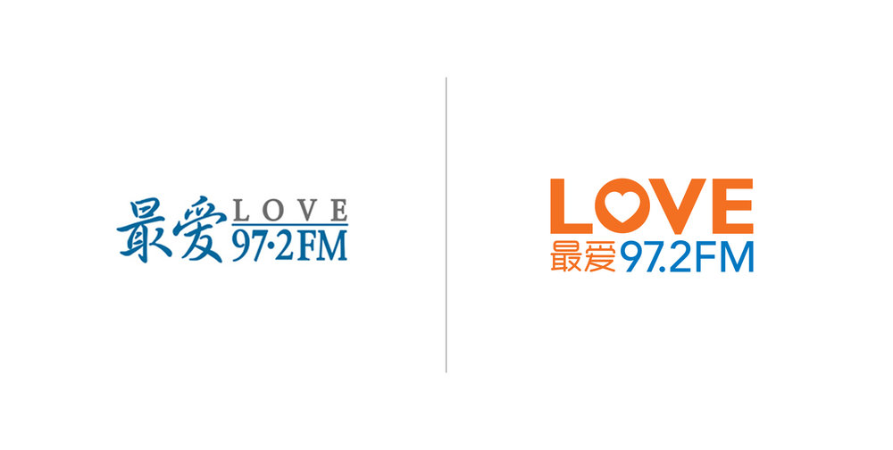 Previous Logo Comparison