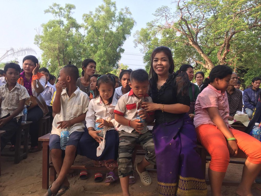 Our mission - MissionThe Rabbit School's mission is oriented toward the rehabilitation and full integration of people with intellectual disabilities into Cambodian society. We also focus specifically on Children and Youth with Intellectual Disabilities.