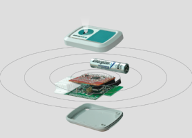 Plug & Play Sensors