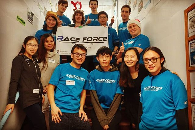 Merry Christmas from all of your friends at Race Force 🎅 . . . . . . . . . . . . . . . #RaceForce #RaceForceVancouver #RFVan #nonprofit #vancity #charity #volunteering #giveback #socialgood #bike #vancouver #fitness #runvan #fitspo #health #joggers #yvr #running #community #health #thesweatlife #fitspo #motivation #volunteers #runnerscommunity