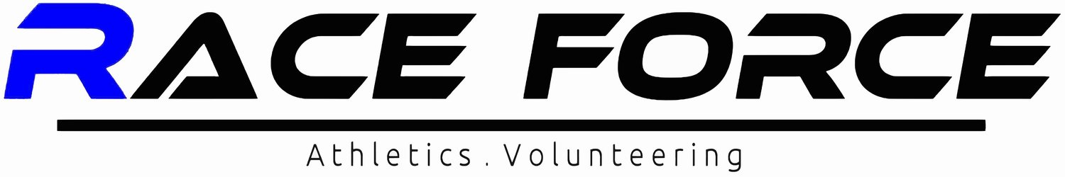 Race Force - Athletics & Volunteering