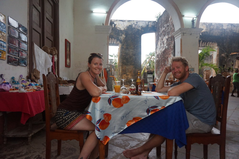 travelling cuba on a budget