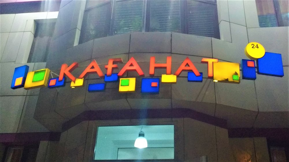 restaurants in almaty budget travellers