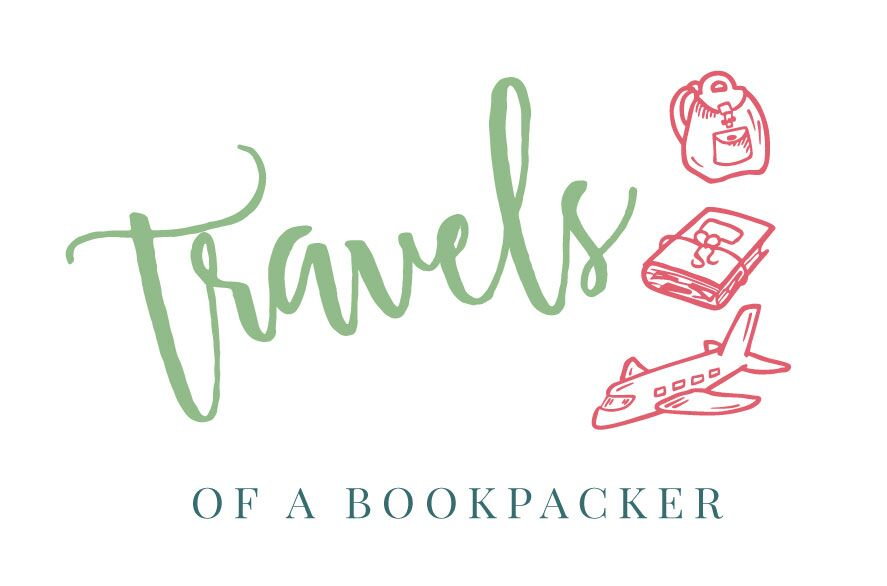 Travels Of A Bookpacker