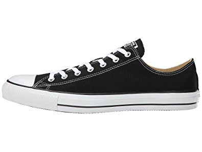 converse chucks are the best backpacking shoes