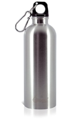 eco friendly travel accessories reusesable water bottle