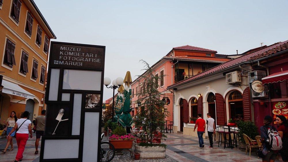 Museum Shkoder