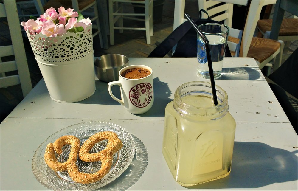 visiting the best cafes in Nicosia is a great things to do in Nicosia