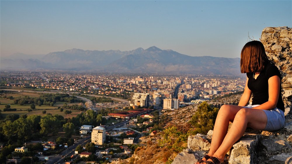 day trips from tirana visit shkoder