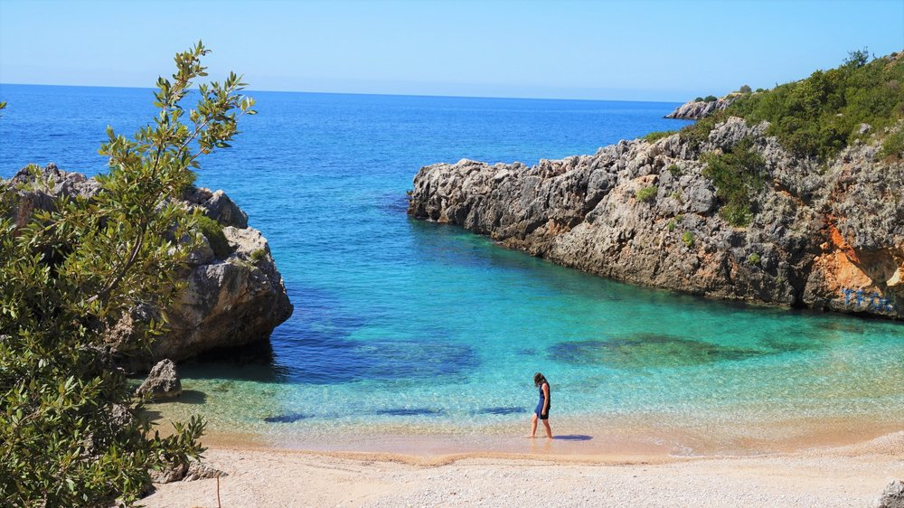 beaches of albania a must-see in the balkans